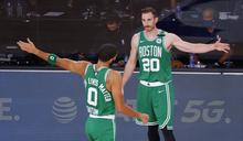 NBA賽事分析》馬大偉解盤塞爾提克@勇士 挺莊買塞爾提克