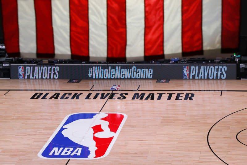 Pemain NBA sepakat lanjut tapi tiga laga playoff hari ini ditunda