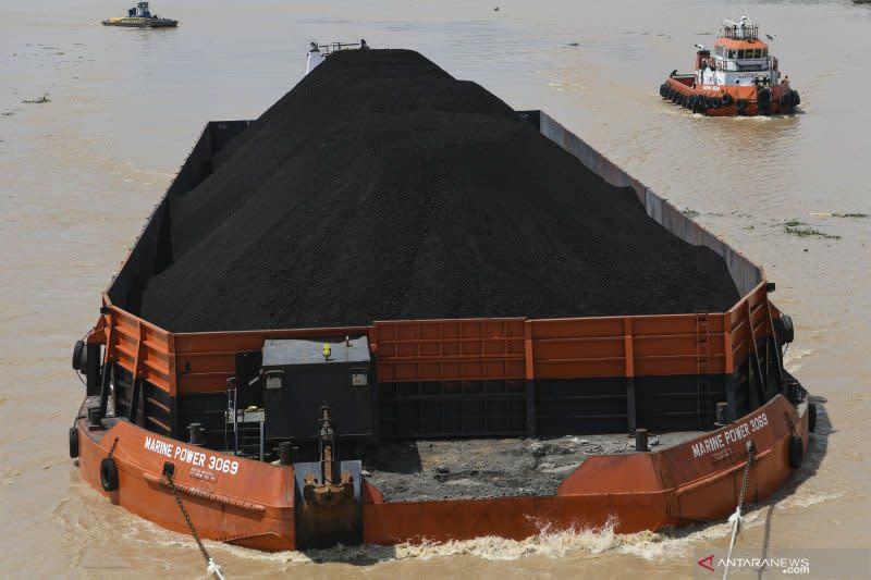 Harga naik, ekspor batu bara ke China tak terpengaruh Virus Corona