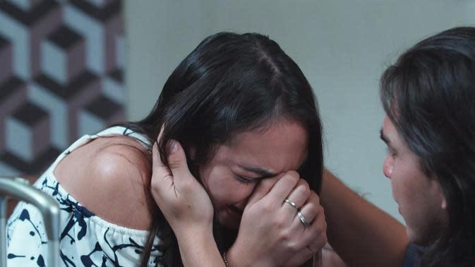 Tonton LIVE Streaming SCTV Sinetron Samudra Cinta Episode Ke-378, Selasa 15 September 2020