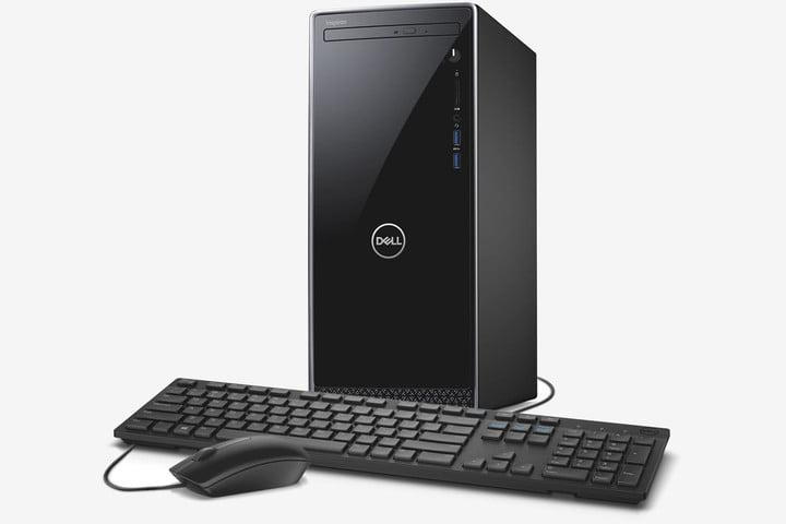 Dell Inspiron Desktop PC Tower
