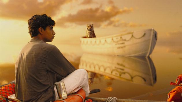 'Life of Pi': An Oscar-nominated international film that's a mostly international hit