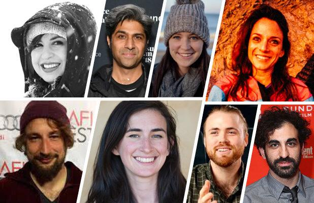 Inaugural Winners of Heroes of Science: Breakthrough Filmmakers Challenge Announced