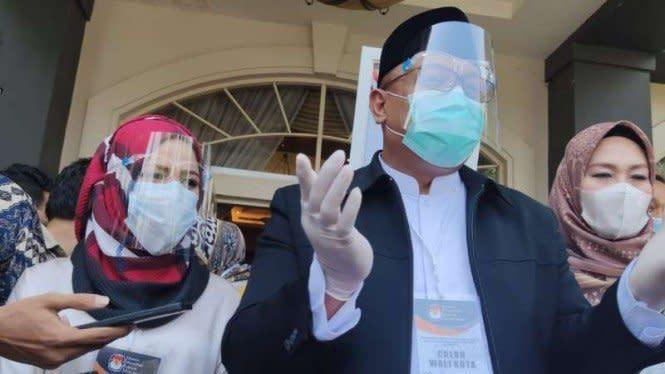 Golkar Pecat Kader yang Membelot Dukung Paslon Lain di Pilkada Depok
