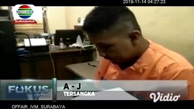 VIDEO: Anggota TNI Gadungan di Sidoarjo Tipu Beberapa Wanita Lewat Medsos