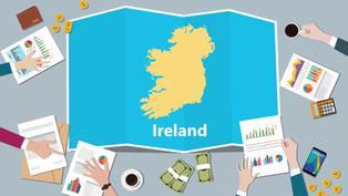 【投資移民】愛爾蘭投資移民計劃投資捐款創業任揀