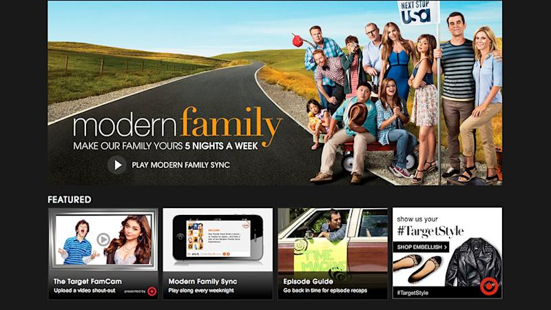 'Modern Family' Drives USA Network Campaign with Feeding America