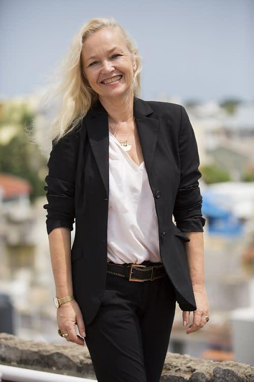 Jacqueline Kapur