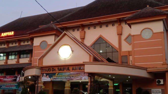 Tingkat Kematian akibat COVID-19 di Malang Lebih Tinggi dari Nasional