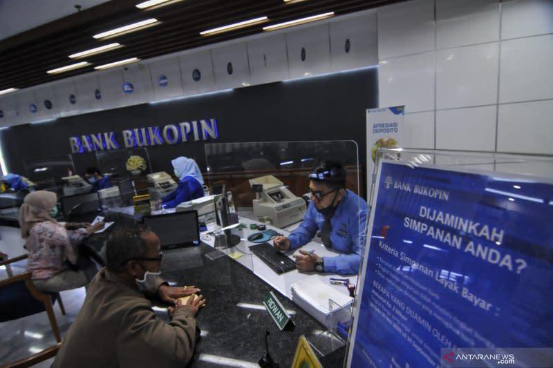 Komisi XI DPR sebut rumor, pengembalian pengawasan bank dari OJK ke BI