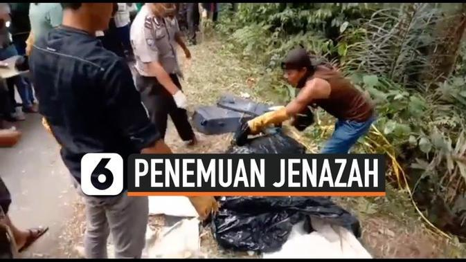 VIDEO: RS Polri Mengotopsi Jenazah di Dalam Koper