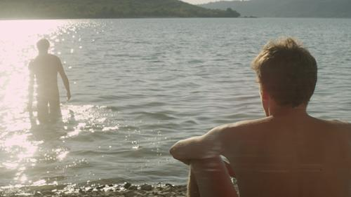 Cannes Film Review: 'Stranger by the Lake'