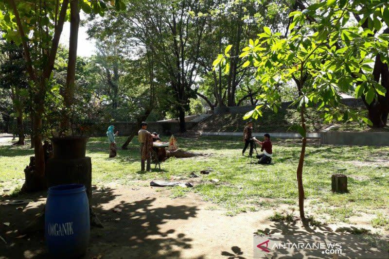 Tingkat kunjungan Balekambang terdongkrak oleh Sendratari Ramayana
