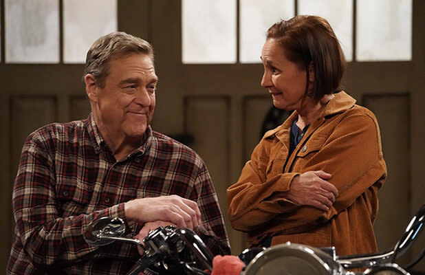 'The Conners' 'Rushed Into Production' on Election Episode to Air Before Nov. 3, Showrunner Says