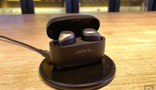 Jabra Elite 85t 抵港,原生進階降噪真・無線耳機