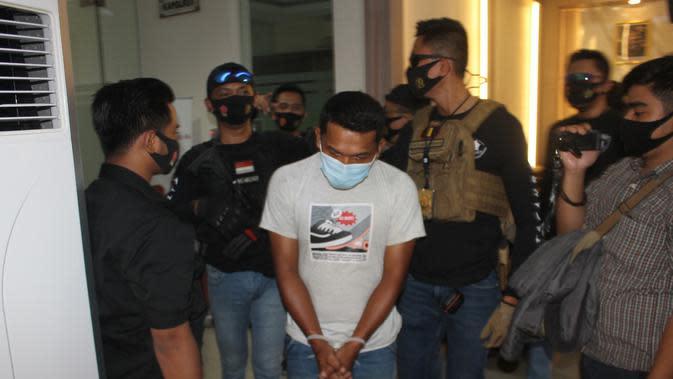 KPAI Minta Duda Pembawa Kabur Remaja 14 Tahun Dijerat Pasal Berlapis