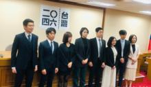 林昶佐組「2046台灣」 籲用制憲流程來修憲:年輕人不會只想要投票權