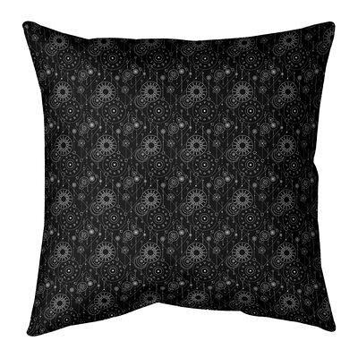 East Urban Home Mcguigan Astrology Square Cotton Pillow Cover Insert Fill Material No Fill Cotton Polyester Polyfill In Black Purple Wayfair Yahoo Shopping