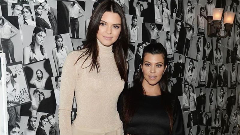 70a2e1abaeae Why Kourtney Kardashian Will Never Measure Up To Kendall Jenner