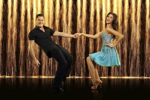 Val Chmerkovskiy and Zendaya, Season 16, 'Dancing with the Stars' -- ABC