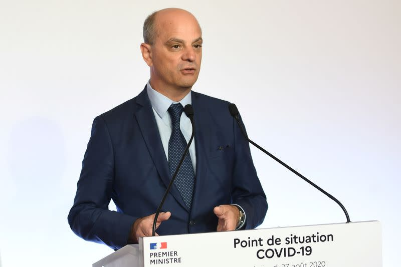 COVID-19 unlikely to stop Tour, says French minister