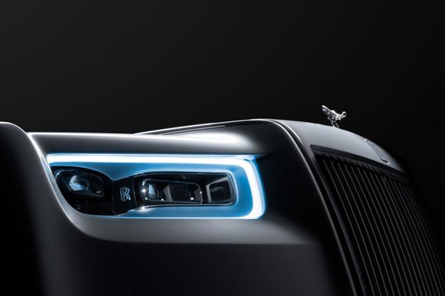 「完美」的第八篇章—Rolls-Royce全新Phantom東京預覽會採訪行