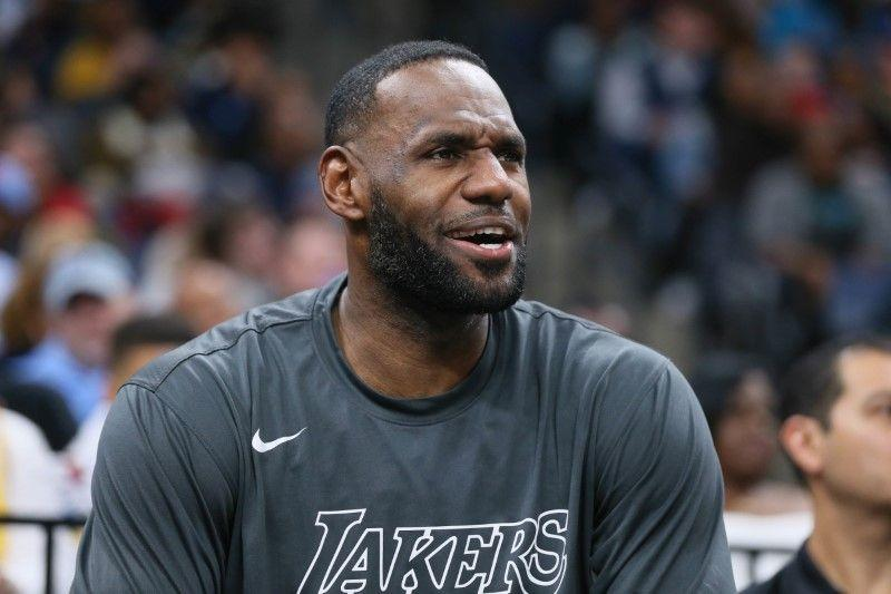 LeBron bahas dampak virus terhadap NBA di podcast