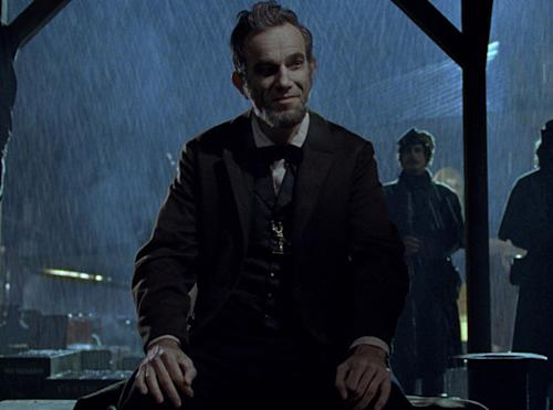 Oscar Nominations: 'Lincoln' Leads Pack With 12 Nods