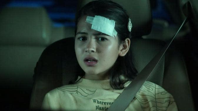 Adegan sinetron Dari Jendela SMP tayang perdana di SCTV Senin, 29 Juni 2020 (dok Sinemart)