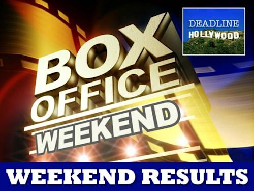 BOX OFFICE: 'The Fault In Our Stars' Slides Hard Saturday But Still Phenom $48M+; 'Edge Of Tomorrow' Won't Break $30M And Bows At No. 3