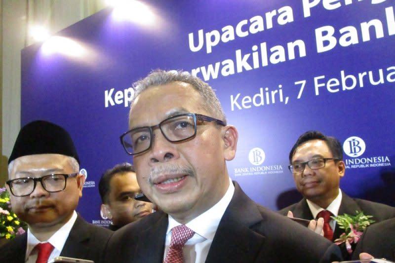 BI sebut pengembangan industri halal dukung pertumbuhan ekonomi