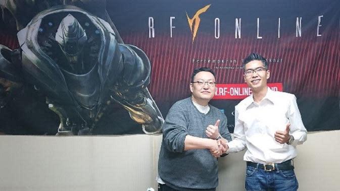 RF Online: Remastered kini hadir kembali untuk pemain di Indonesia. (ist.)