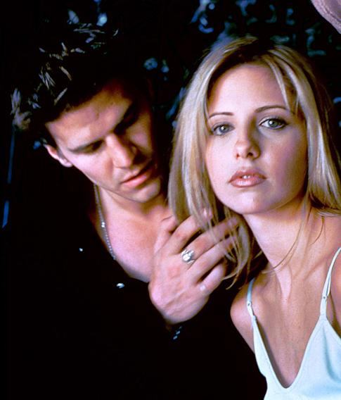 "Buffy and Angel, ""Buffy"""