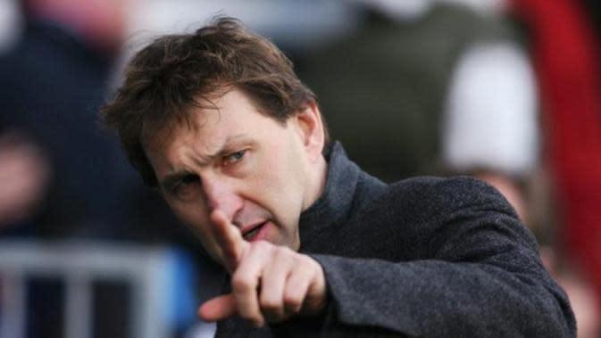 5 pelatih klub Inggris ini dipecat secara kejam. (Telegraph)