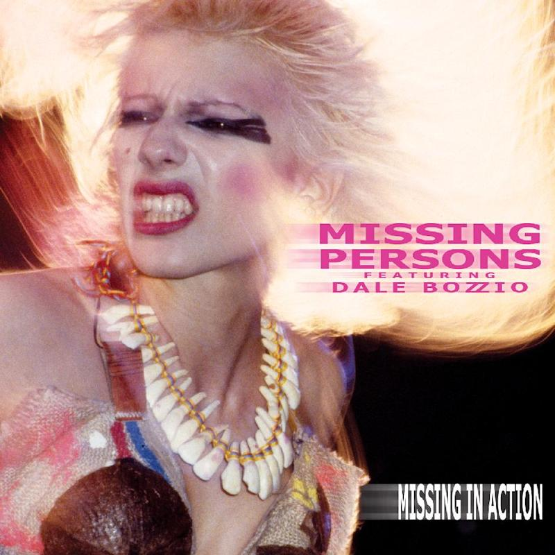It's Still 'Destination Unknown' for Missing Persons' Dale Bozzio