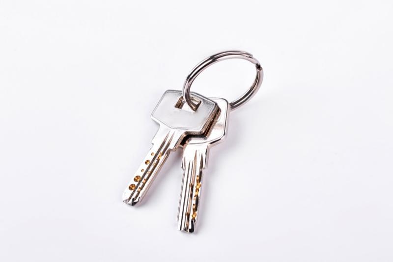 spare keys, bad parenting