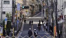 日本女街友悲歌:遭異性騷擾、石頭及鞭炮襲擊,還要躲避政府驅趕