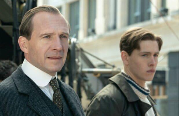 'The King's Man' Pushed to February 2021