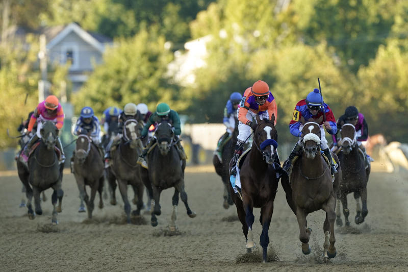 Preakness Stakes Horse Racing