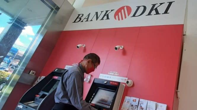 Bank DKI Dapat 3 Penghargaan