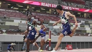 東京奧運2020:運動員協會要求以「世界級」防疫機制保證安全