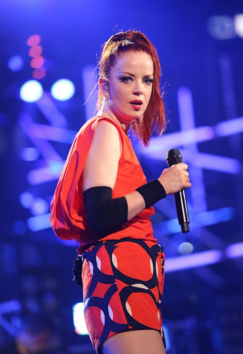 Kanye West Ripped by Garbage's Shirley Manson in Open Letter