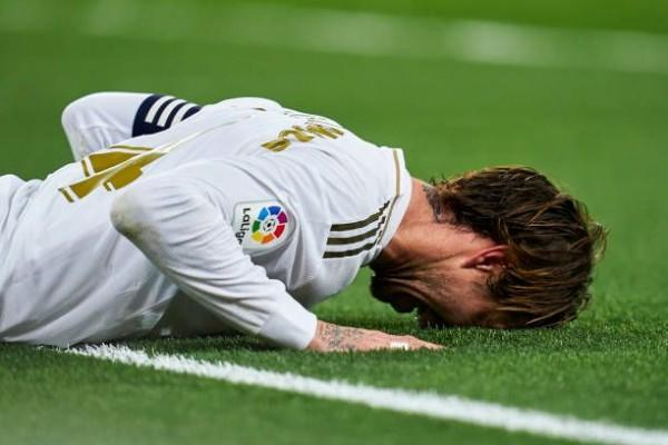 Real Madrid Rebut Trofi Super Spanyol, Zinedine Zidane Sempurna!