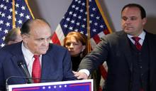 英雄市長晚節不保 紐約檢調收網 搜索川普前律師