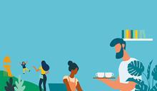 法國巴黎保險發布「2021全球保障型保險消費者調查報告」 疫情影響 僅8%台灣人認為有足夠的保險保障 比例只有亞洲的一半