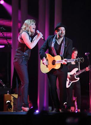 Sugarland Tour Manager Investigated Over Stage Collapse Lawsuits