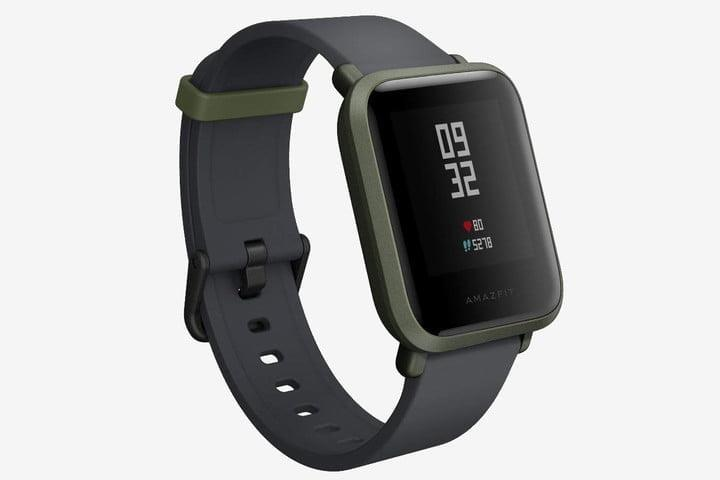 portable tech gadgets Amazfit Bip