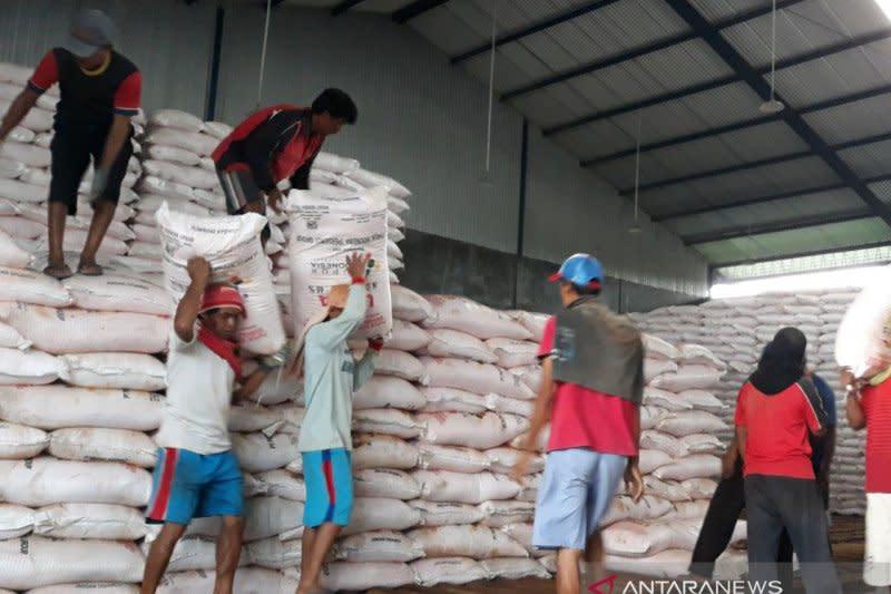 Pupuk Indonesia siapkan strategi lancar distribusi pupuk bersubsidi