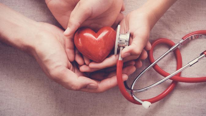 Jantung / Sumber: iStockphoto