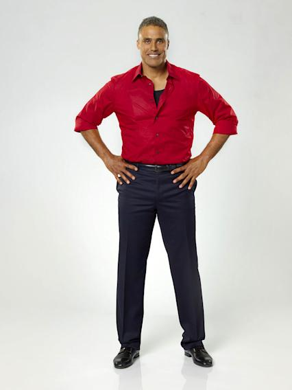 "Three-time NBA Champion with the Los Angeles Lakers, actor and producer Rick Fox has appeared in a number of film and television projects. He will compete on the eleventh season of ""Dancing With the Stars."""